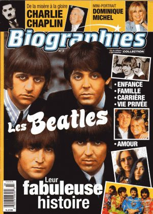 Couverture Biographies 0003 magenligne.com