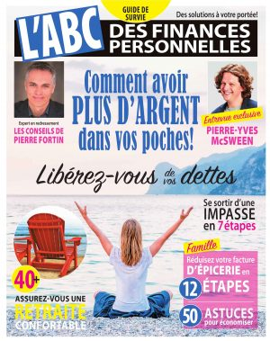 Couverture Guide Pratique 0010 magenligne.com ABC Finances